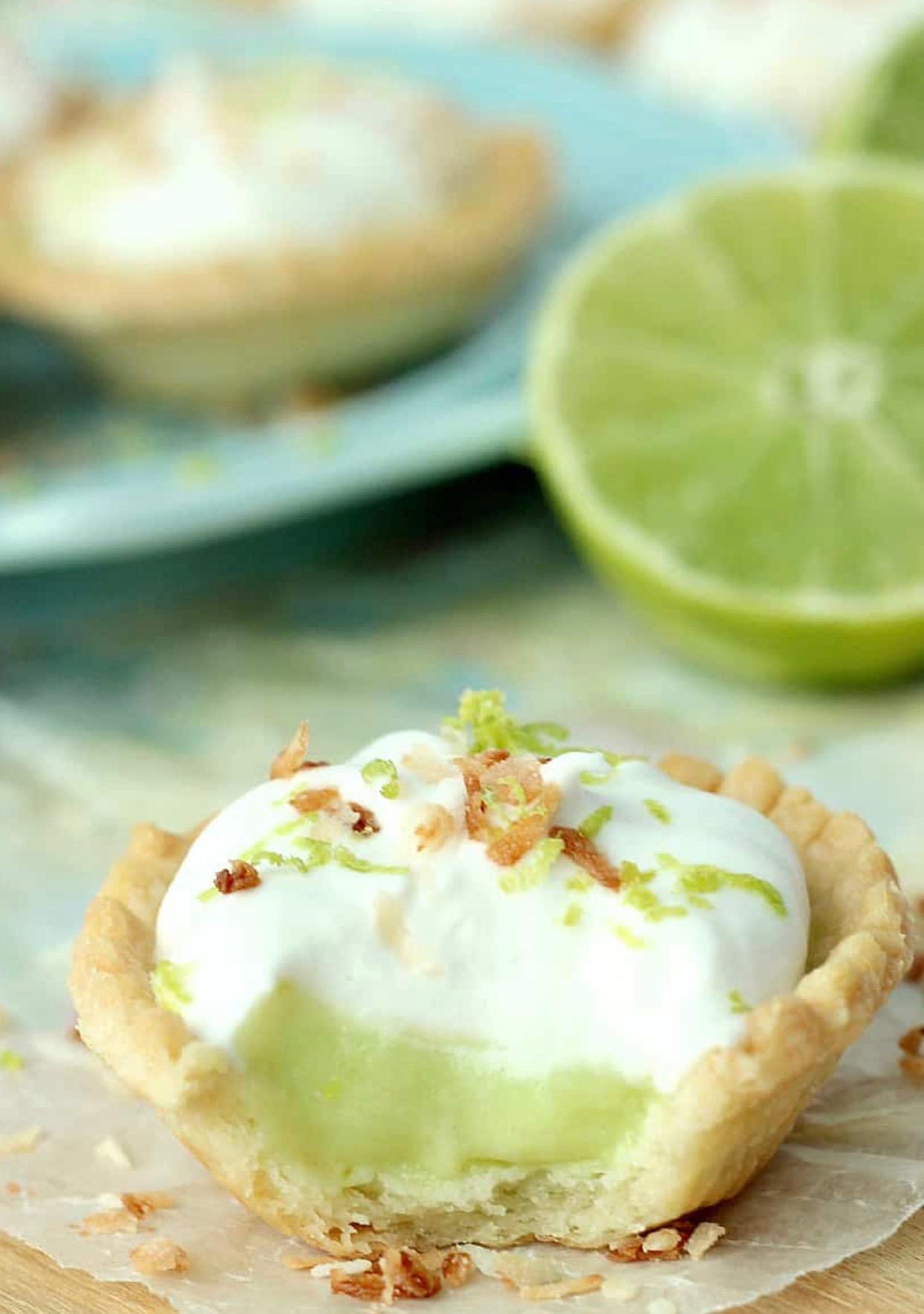 mini lime coconut tartletts jill king.JPG