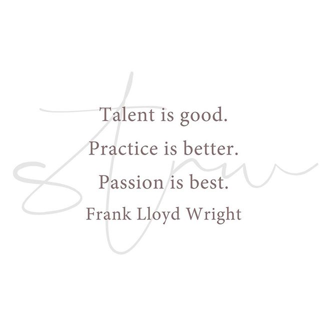 Thursday Thoughts | Talent👩🏻‍🎨 Practice 🤸🏼‍♂️ Passion 🔥 | Wrap up all three and deliver in a package called service 💫  #stylingthenewwest #tsgjacksonhole #stnw #itscalledstyledarling #stylingyoureverydaytoextraordinary #igstyle #jhstyle #jacksonholestylists #photostylist #styling #service #passion #talent #currentdesignsituation