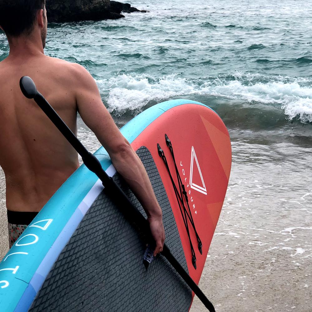 VOLTSRUF SUP Paddleboards