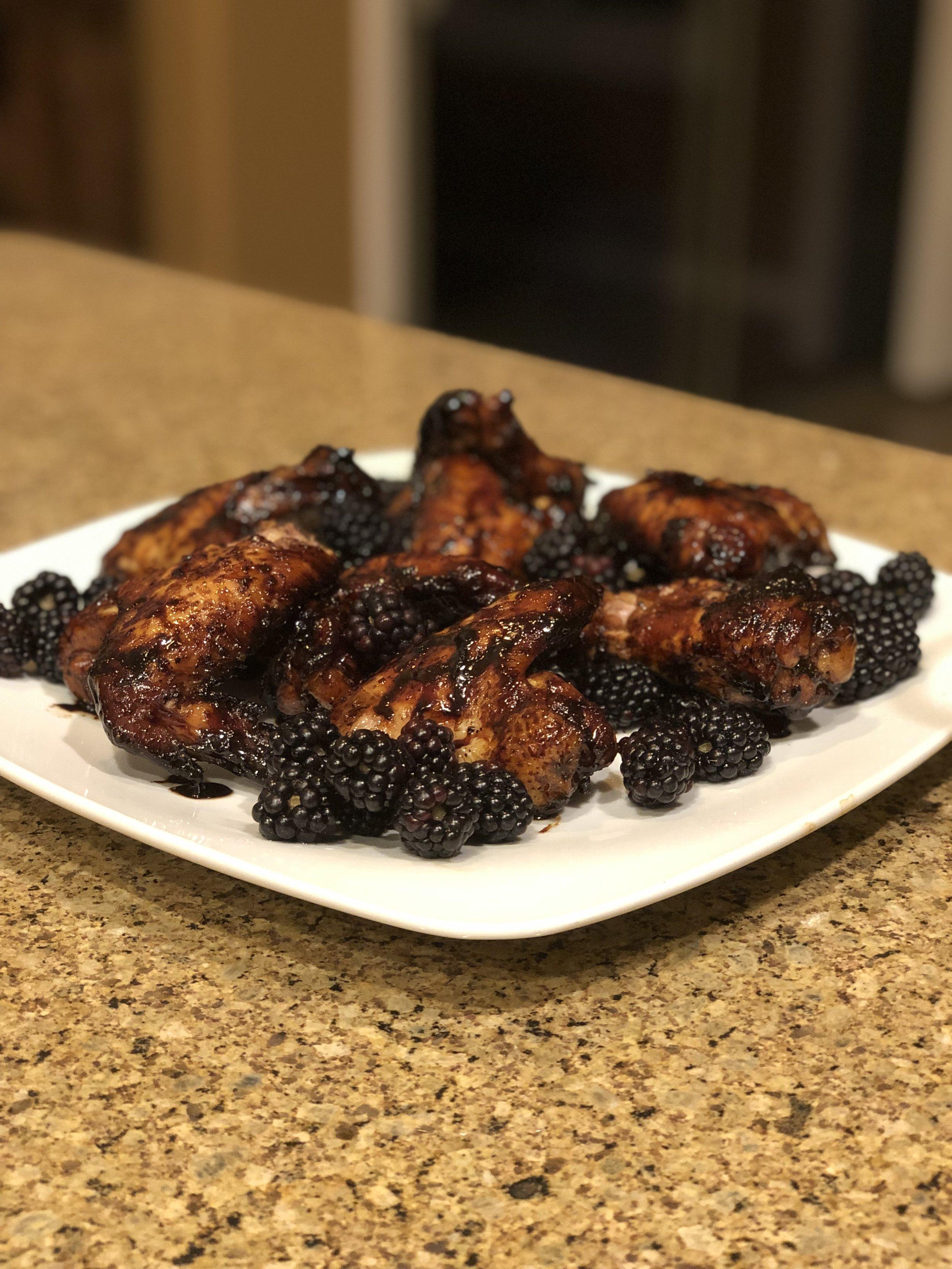 blackberrygingerwings