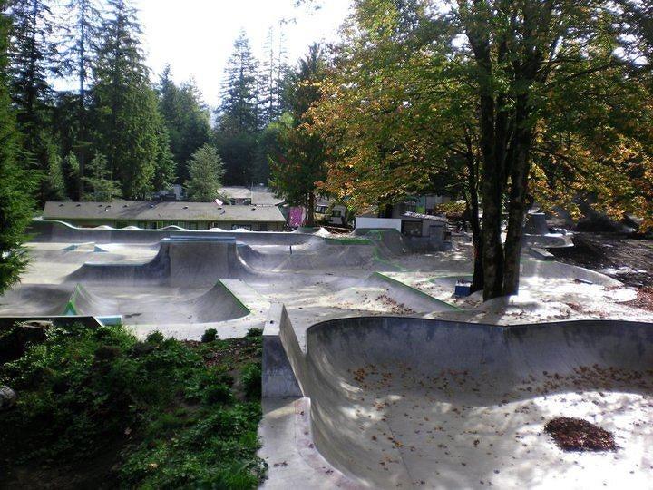 Windells Camp - Mt. Hood, Oregon