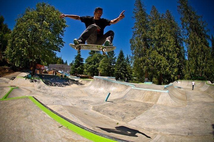 Justin Brock air
