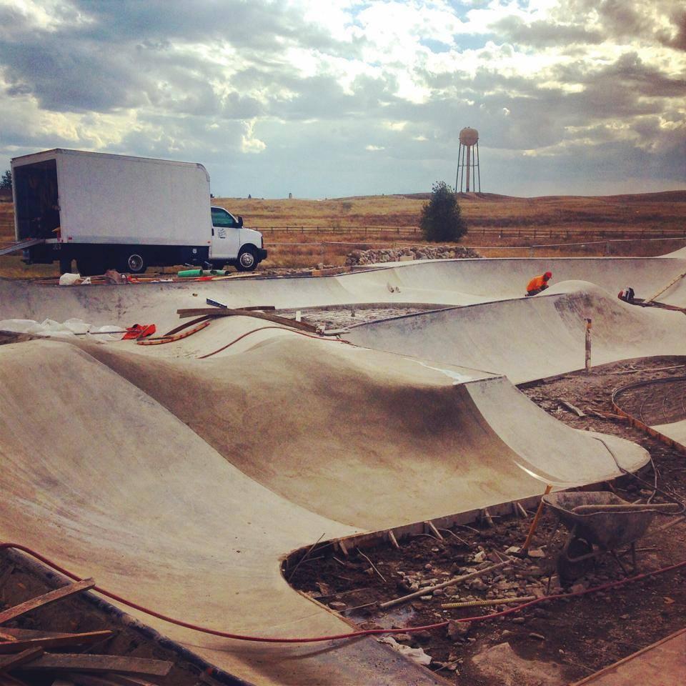 Blackfeet Skatepark