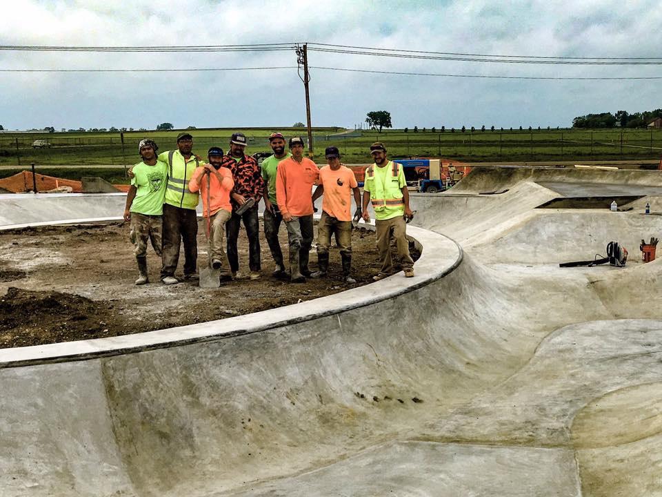 Watertown, South Dakota crew