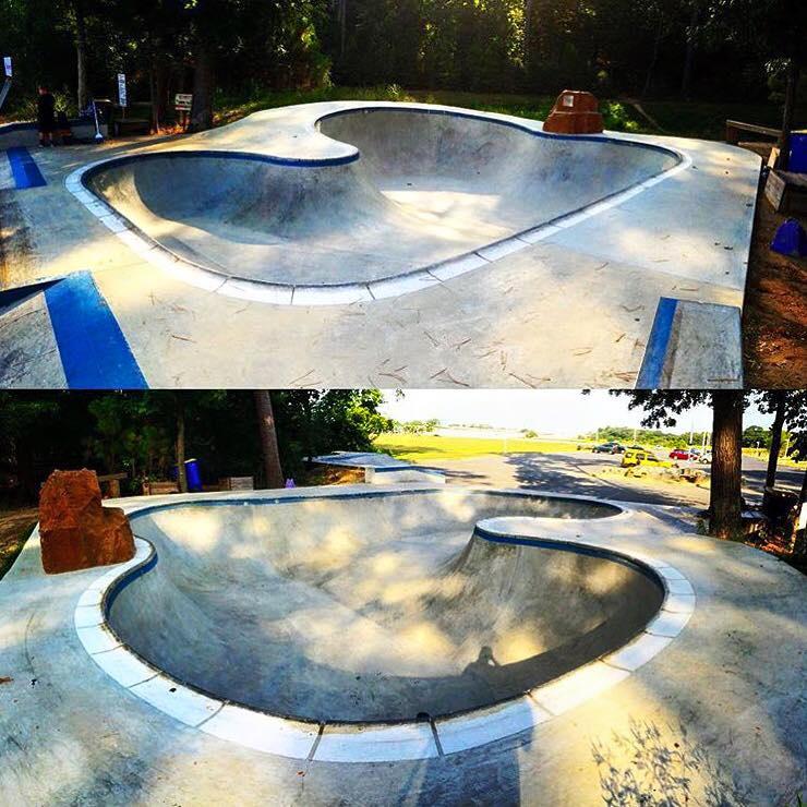 Epworth Skatepark