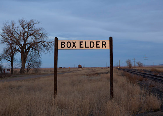 Box Elder, Montana