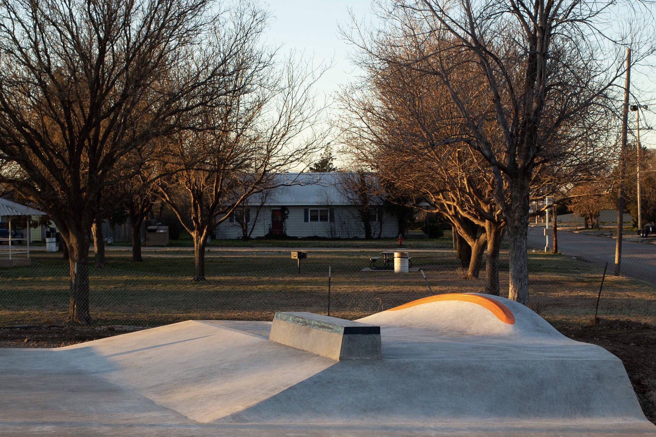 Fun obstacles 💥Idalou, Texas