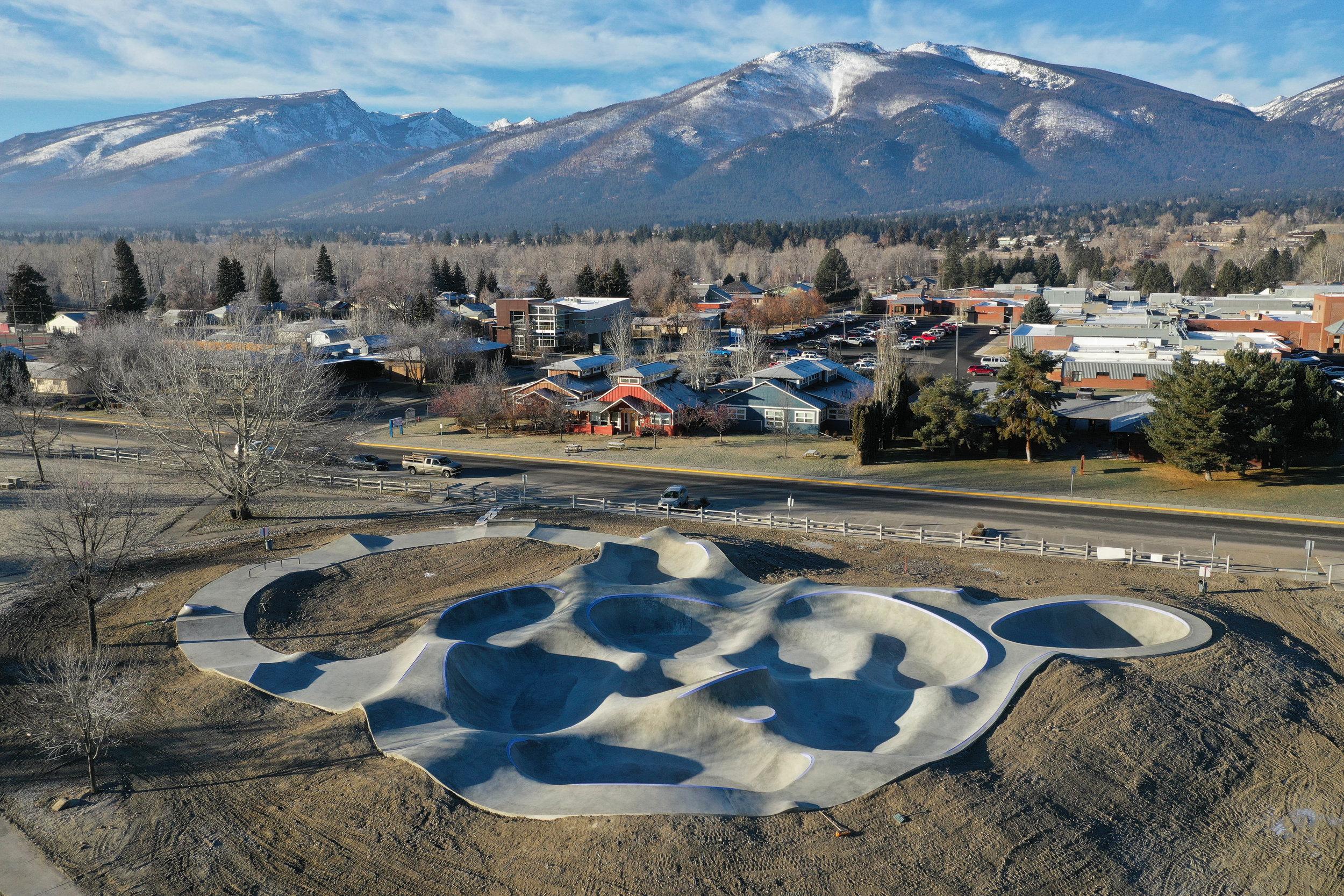 Hamilton, Montana 💥 Grand opening success today 🙌🏽