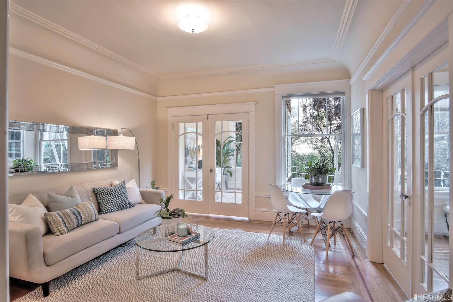 1278 3rd Ave #2  1 Bed | 1 bath | Sold for $950,000