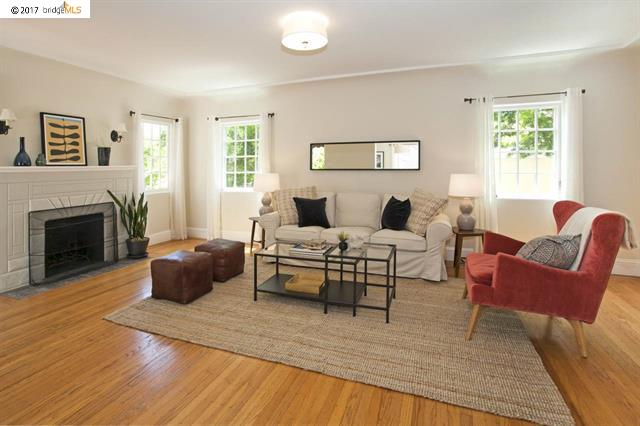 514 Curtis Street, Albany  3 Bed | 1 bath | Sold for $1,250,000