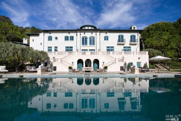 1100 Wall Road - 5 BED   10 BATH   SOLD $18,100,000