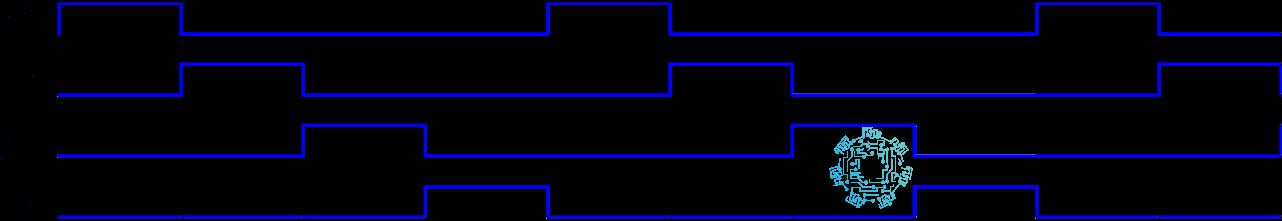 Control motor a pasos una bobina