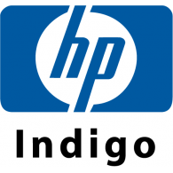 HP Indigo CMYK Digital Printer