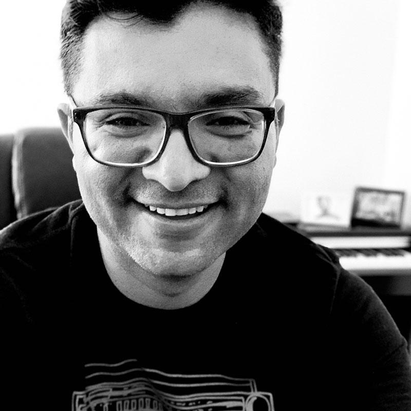 Joaquín Ramírez   ¡Nuevo en Zelia!