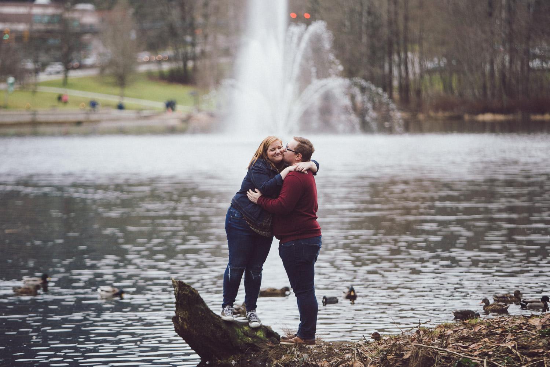 Engagement Photos at Lafarge Lake.jpg