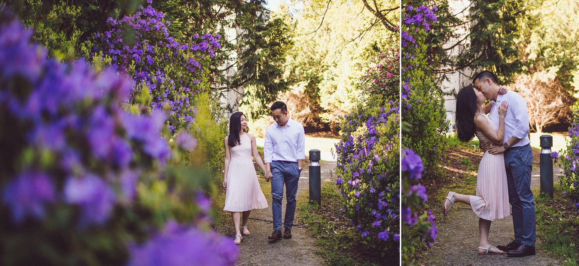 I had scouted out this location before the session, and it turned out just as I imagined….magical.