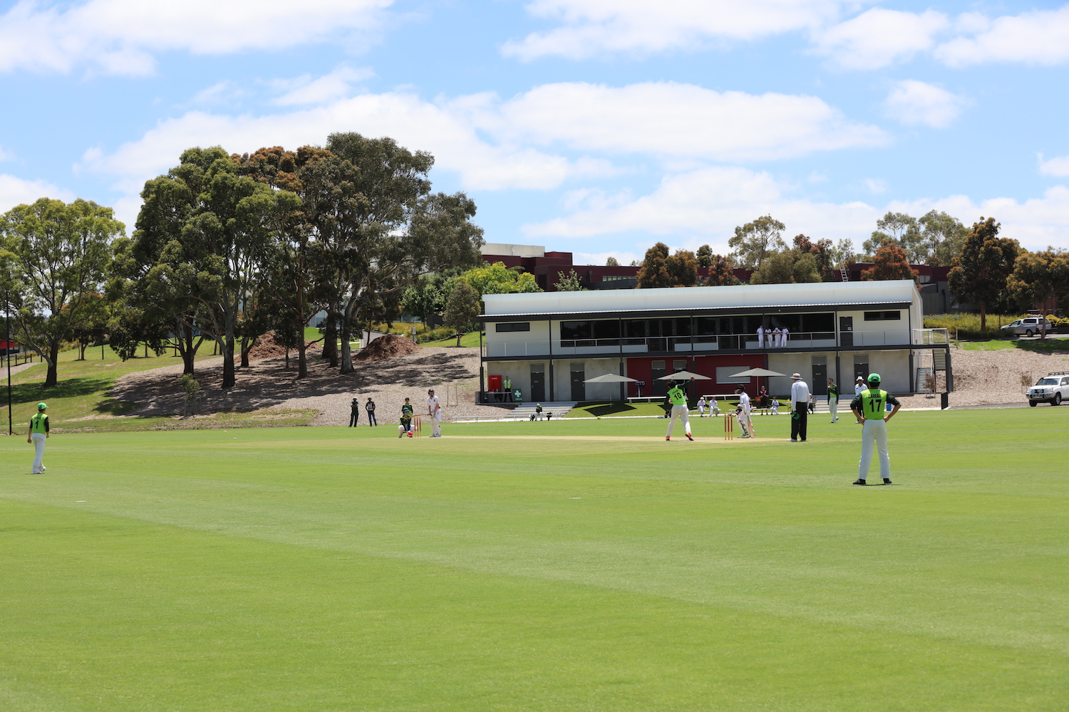World Schools Cricket Challenge Melbourne 2019