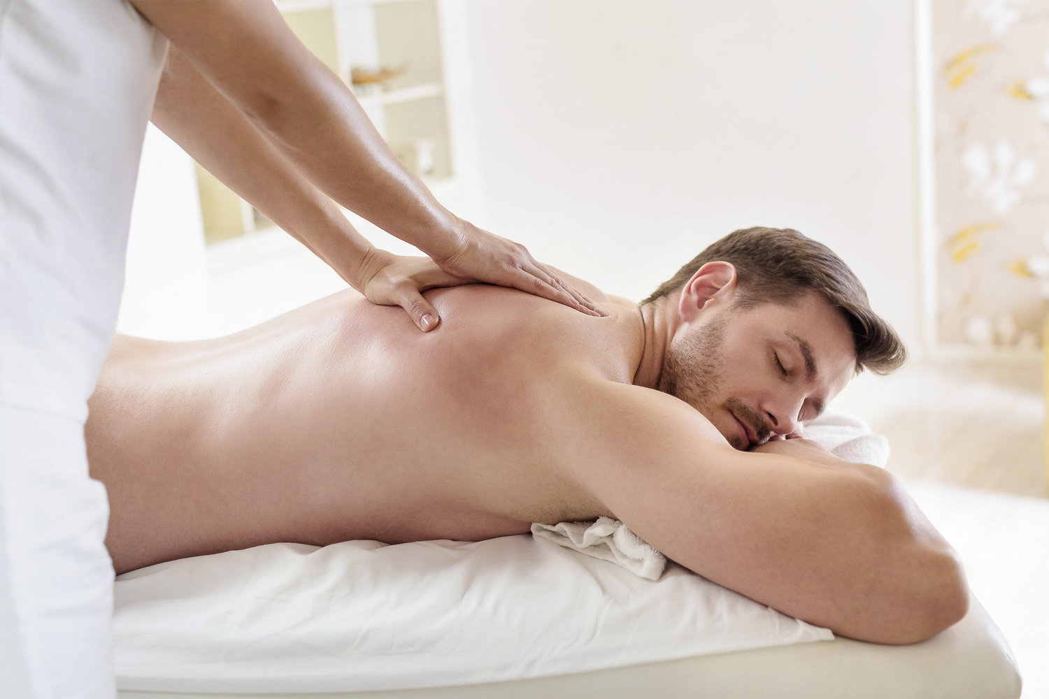 Best Massage Austin