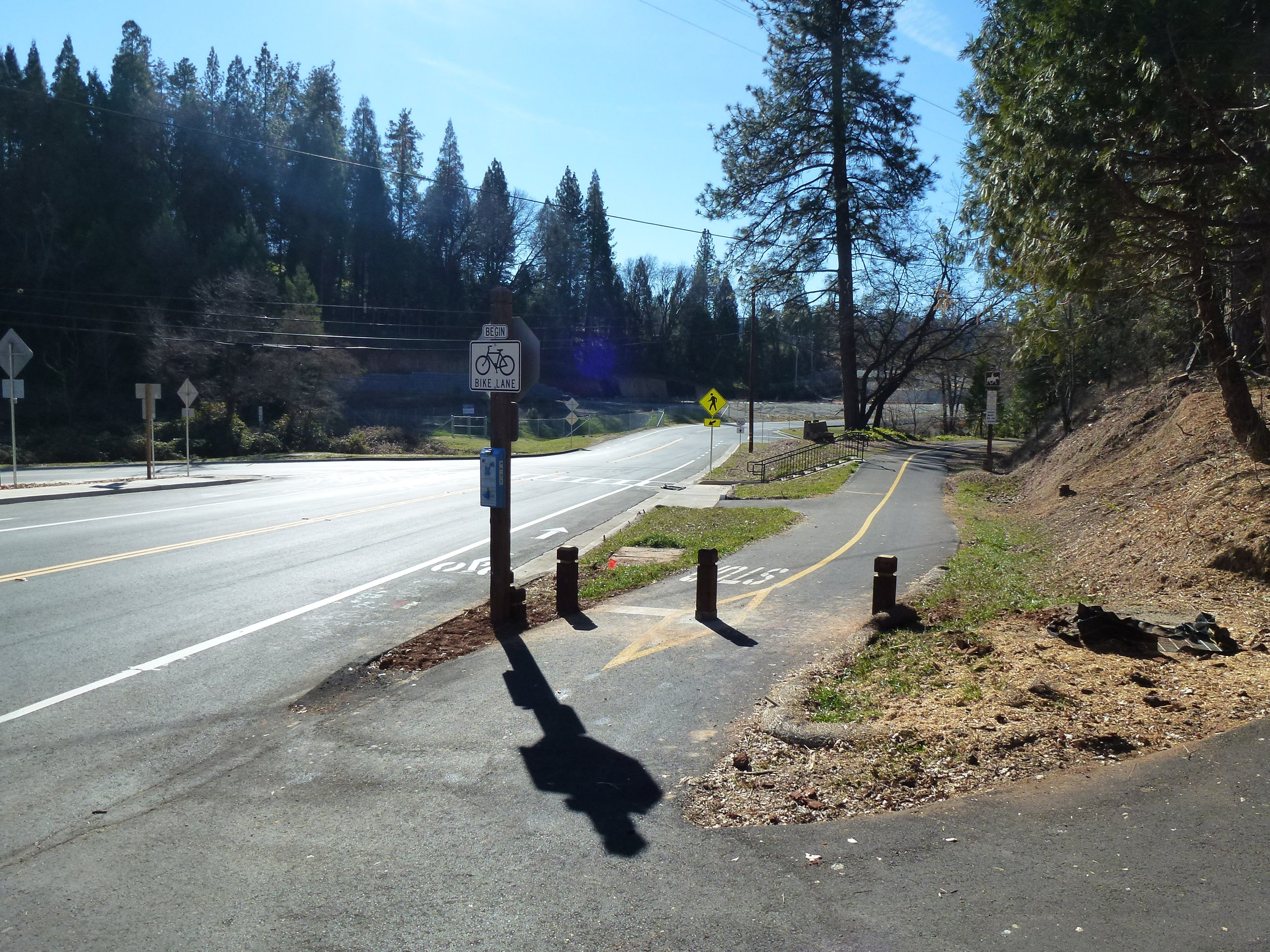 Point View Drive Improvements