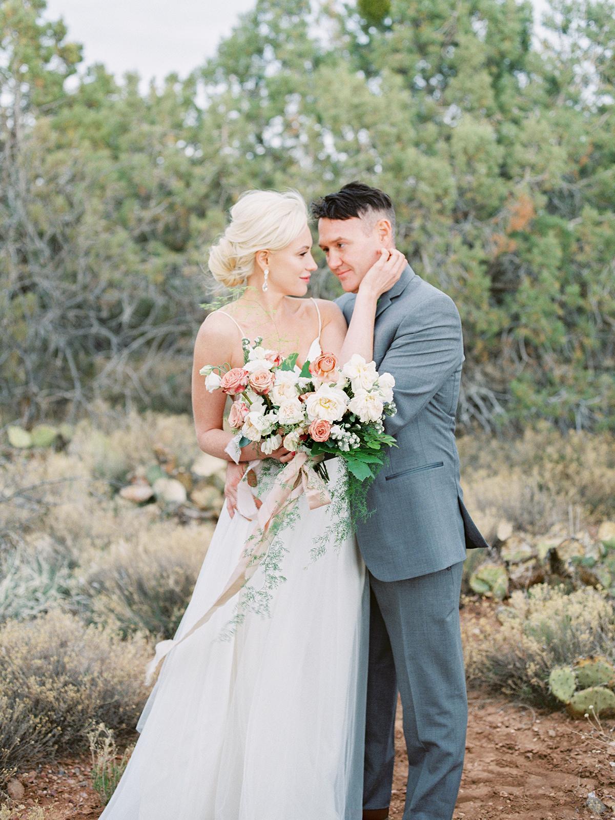York Sedona Elopement - Ball Photo Co Fine Art Film Wedding Photography-65.jpg