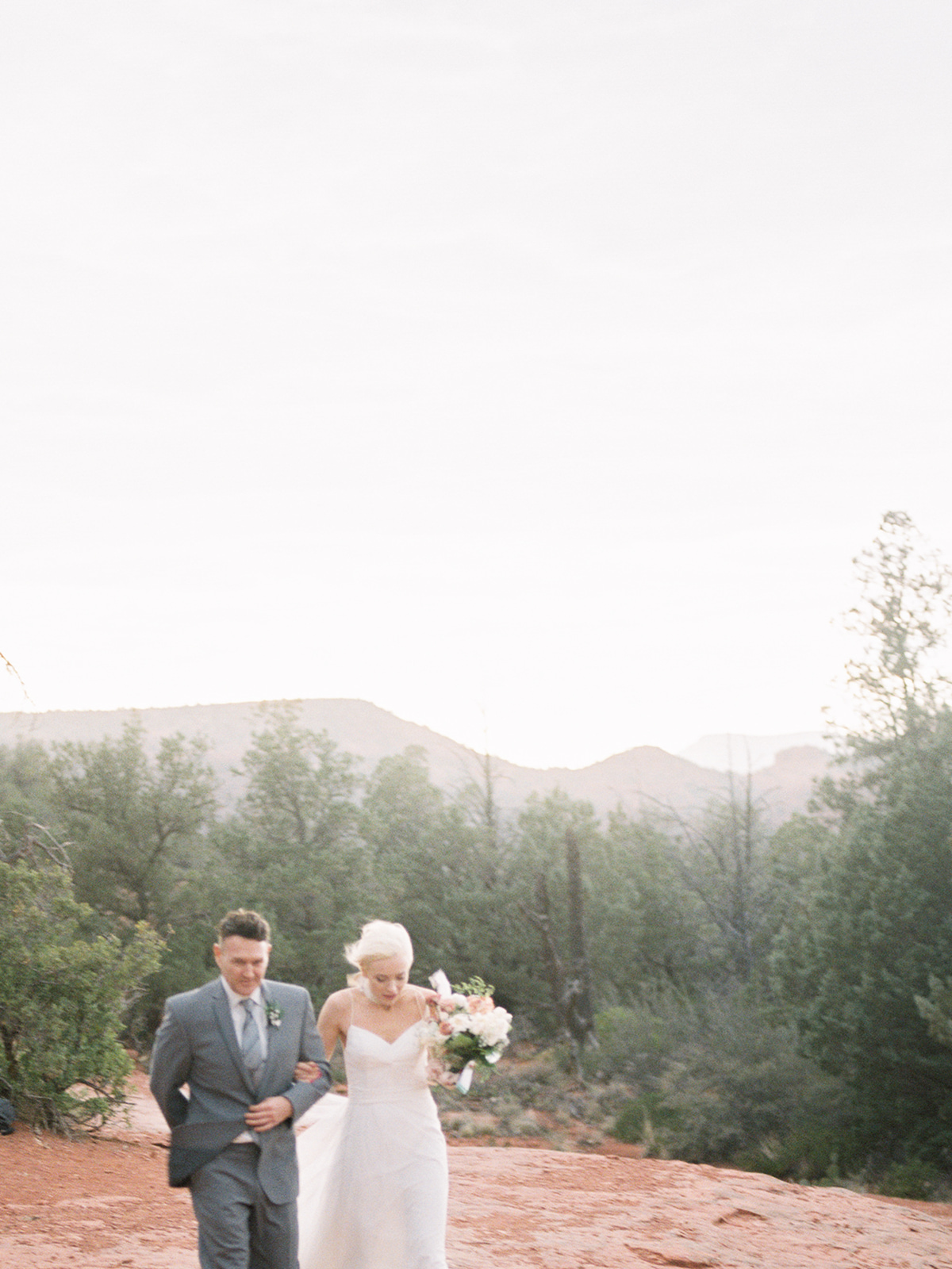York Sedona Elopement - Ball Photo Co Fine Art Film Wedding Photography-89.jpg