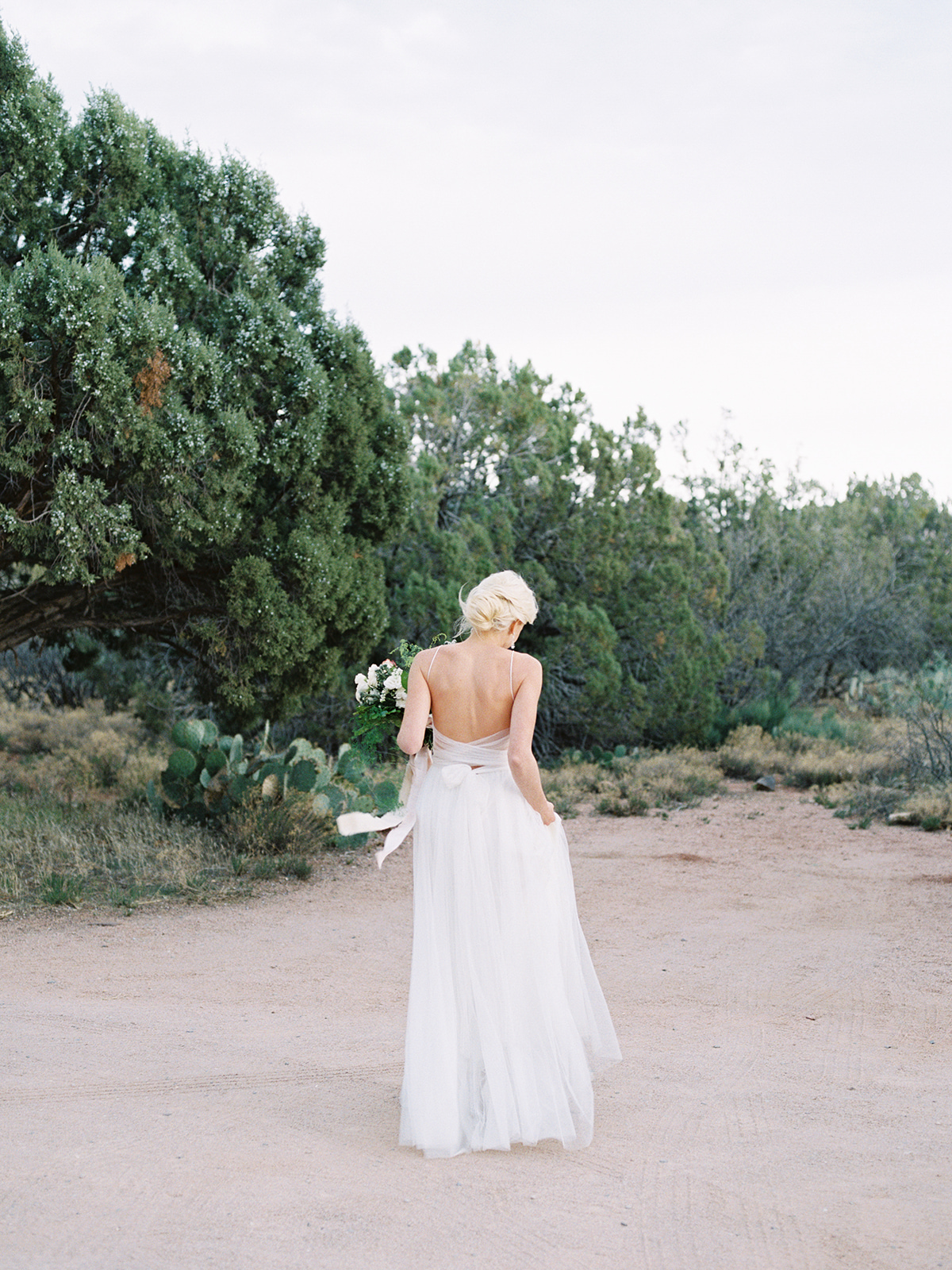 York Sedona Elopement - Ball Photo Co Fine Art Film Wedding Photography-41.jpg