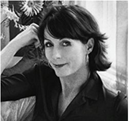 Mary Karr (Photo: Amazon Author Page)