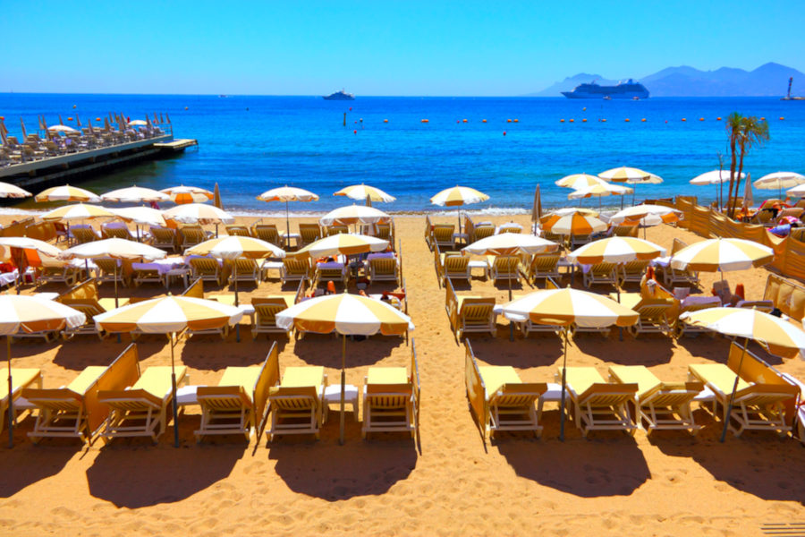 (Photo: Wikicommons/Shutterstock Cannes, mffoto)