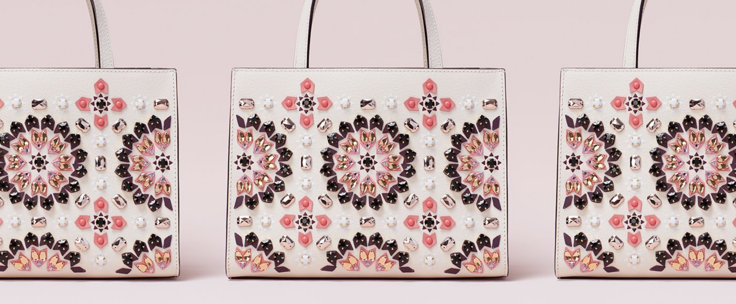 From the Latest Kate Spade Collection (Kate Spade)