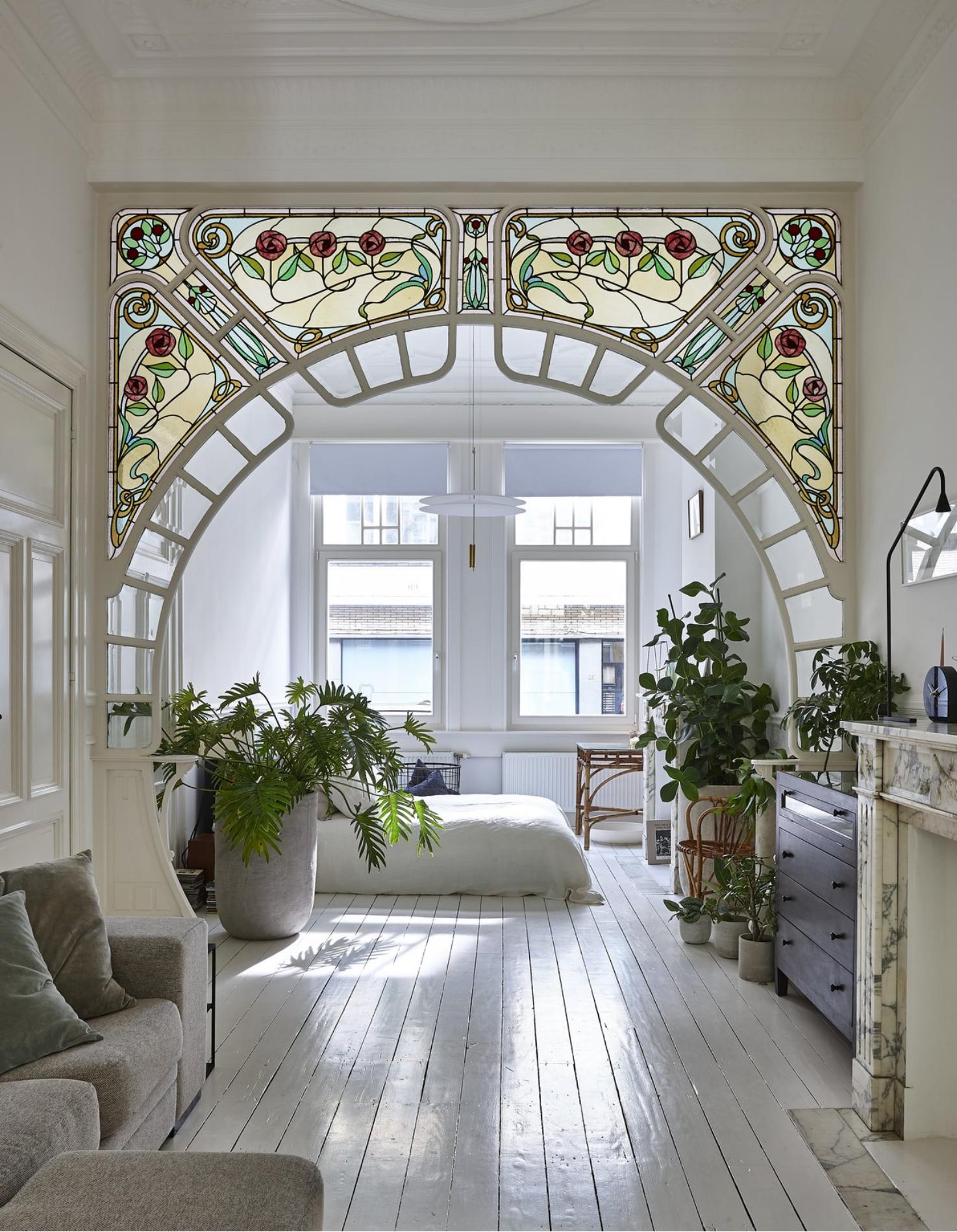 (Dwell, Jan Verlinde/Living House)