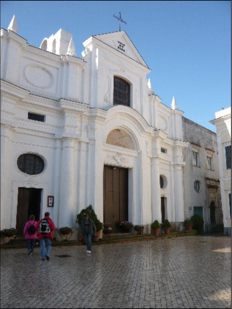 Church of St. Michael (Wikicommons, Fotoeweb.it)