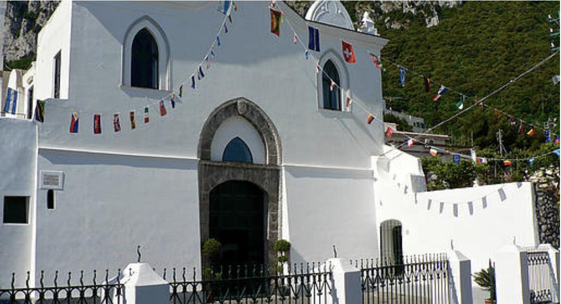 St. Costanzo (Capri.com)