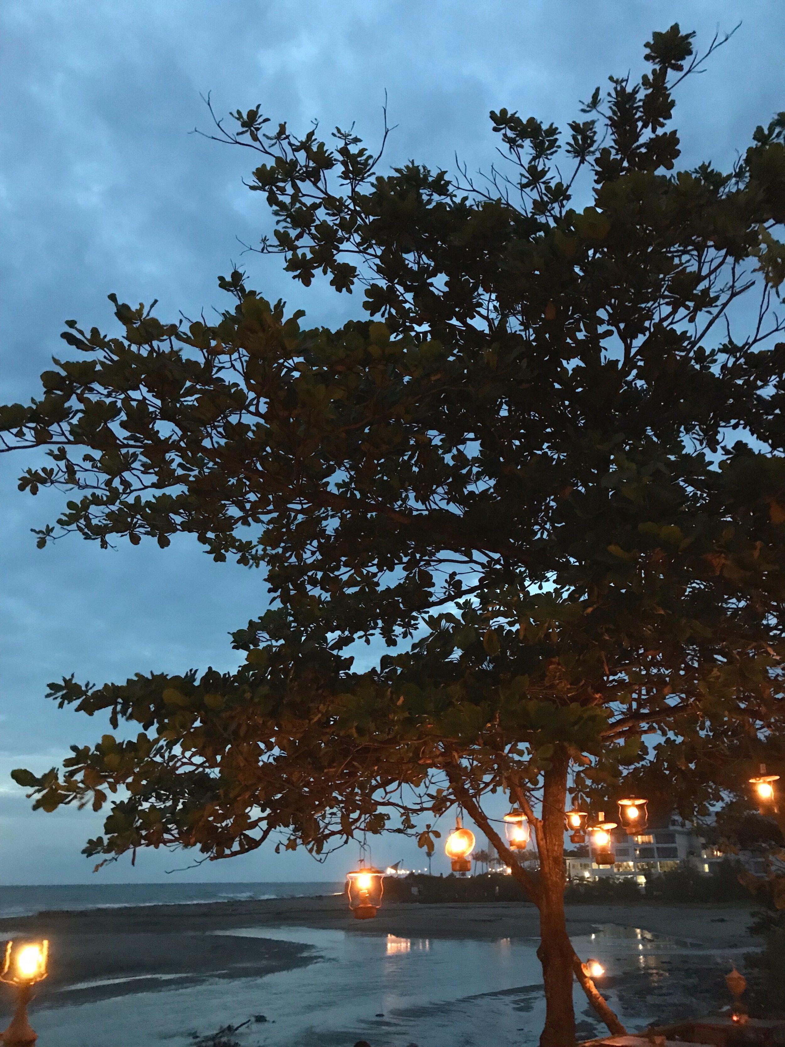 La Laguna Bali Sunset.JPG
