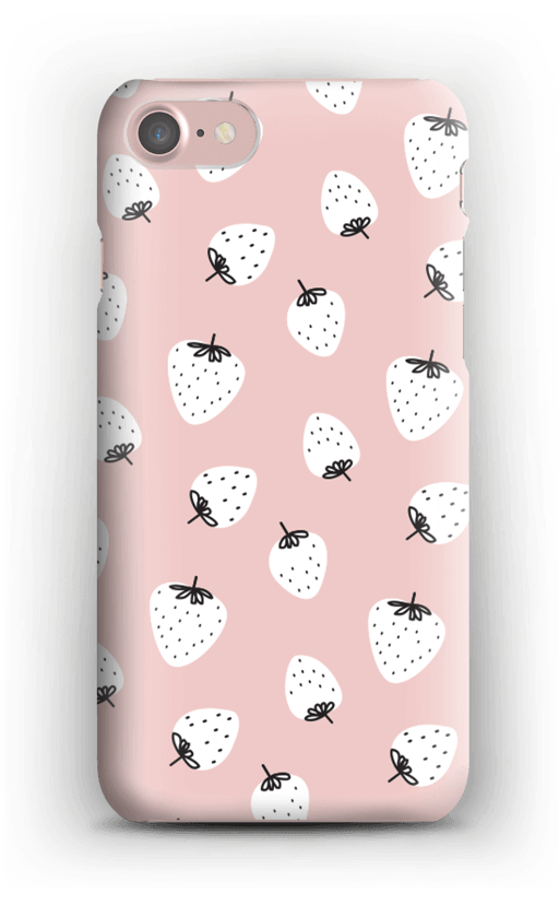 4. Strawberry Case By Isabelle Norman Sallstrom - £19 - £35Available in iPhone, Samsung, Google, iPad & iPod Specifications