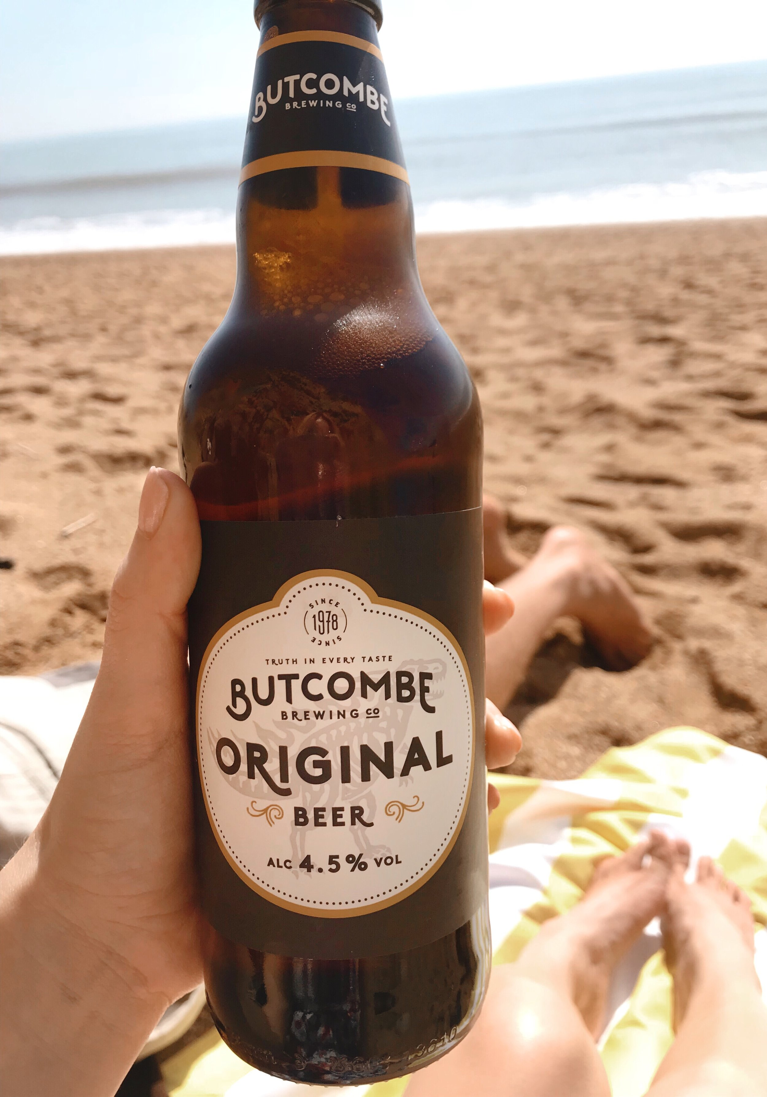 Dorset Cider, Butcombe Brewing Company.jpg