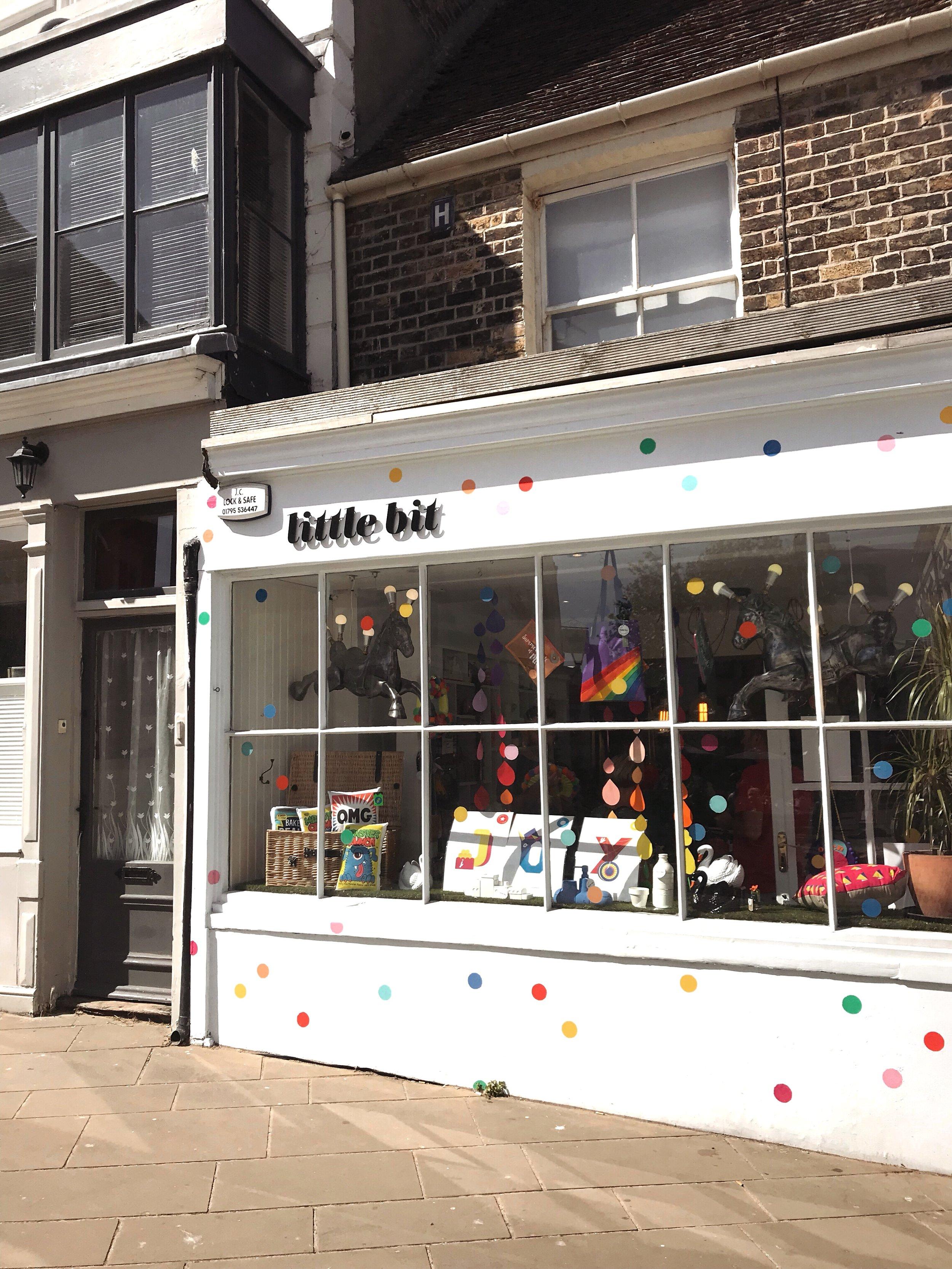 Little Bit Margate, Margate Old Town, Kent.jpg