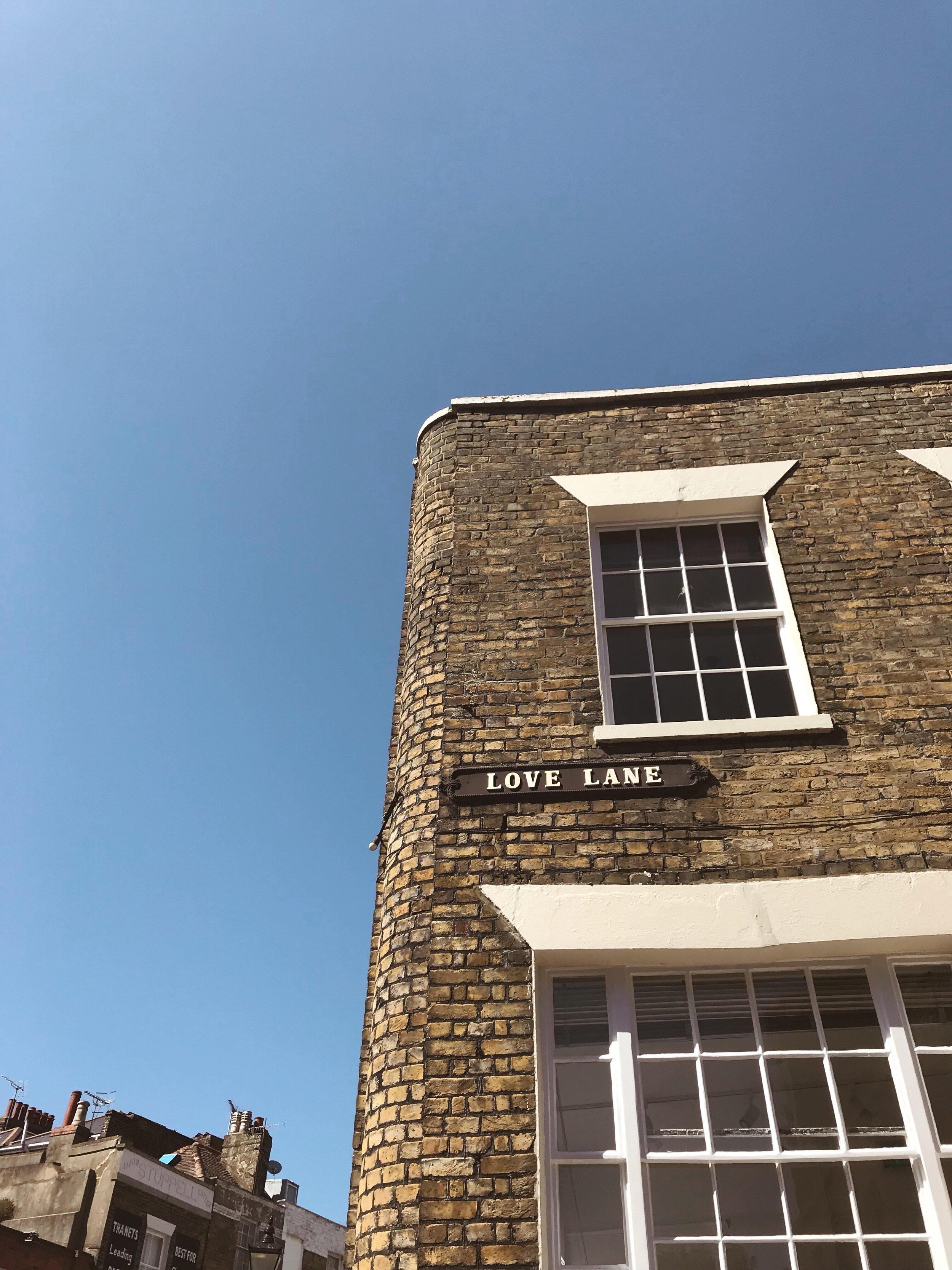 Margate Old Town, Kent.JPG
