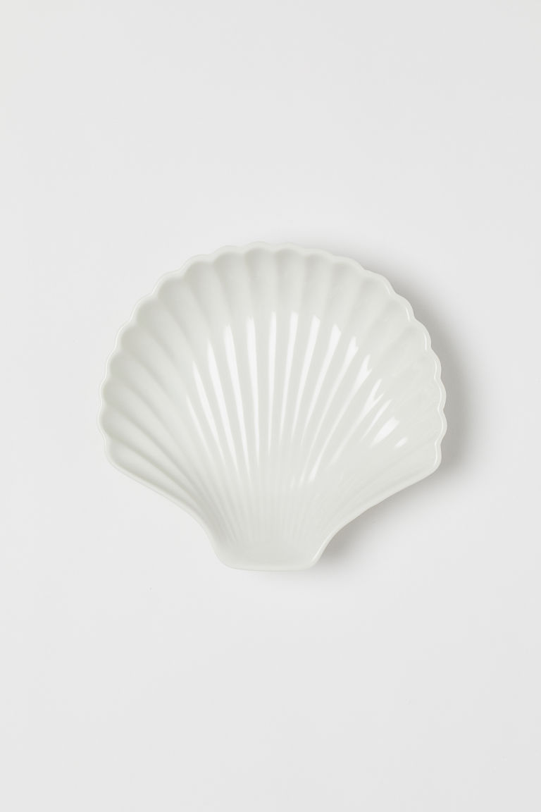 - Shell Shape Dish | H&M
