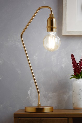 - Brooklyn Table Lamp | Next