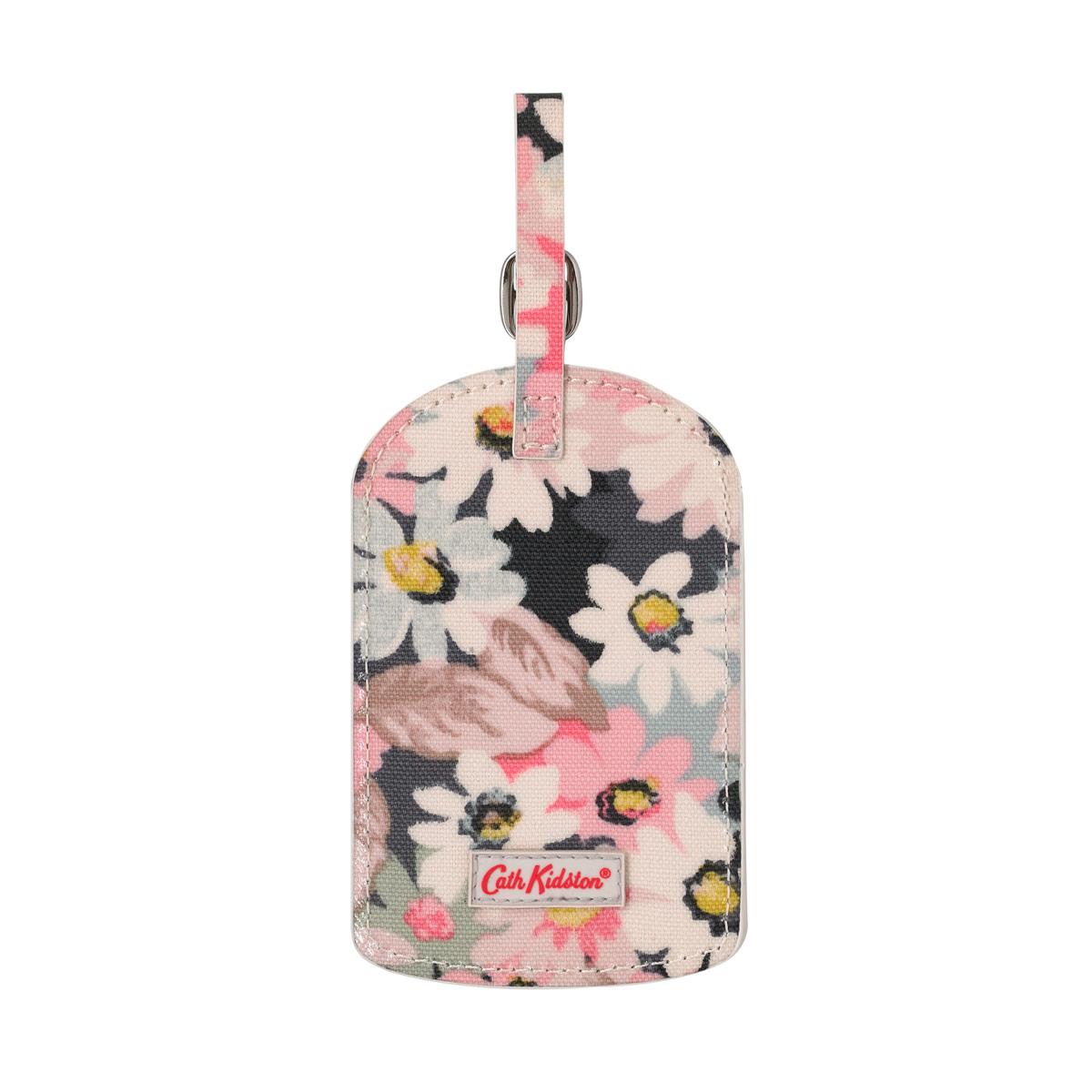 - Mini Painted Daisy Luggage Tag | Cath Kidston