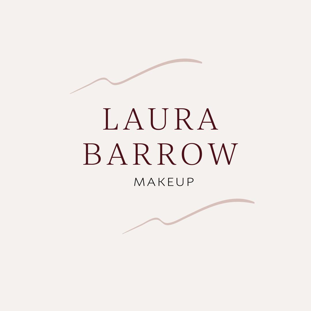 Laura Barrow Make Up Artist    Branding & Identity