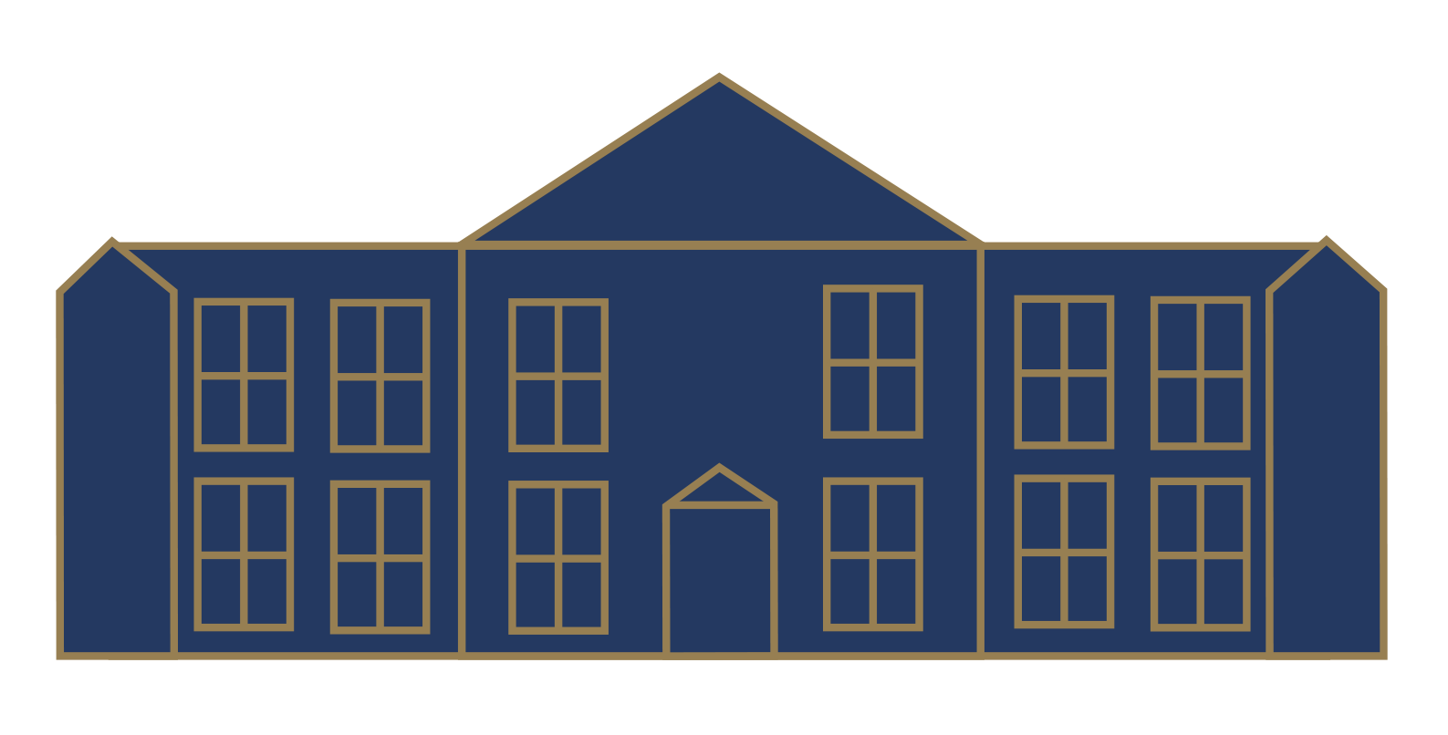 Manor-House-Gold-with-navy-fill.png