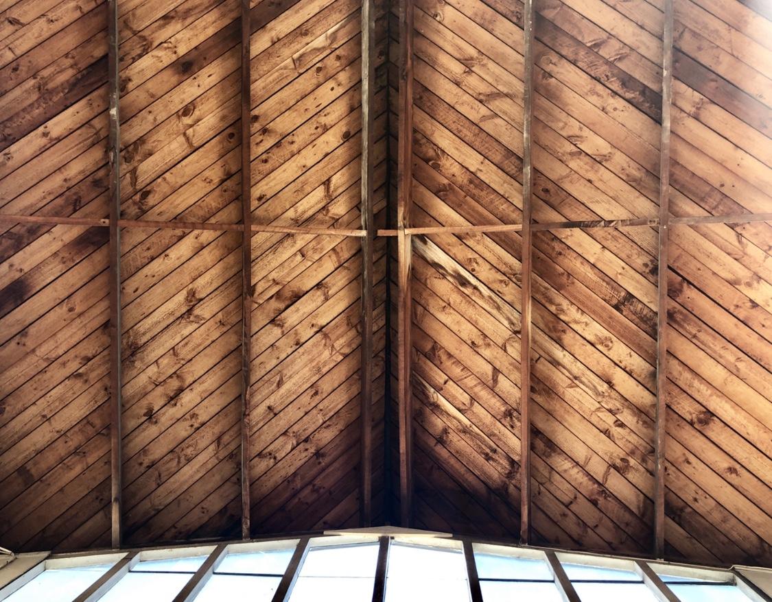 Salt Lane Roof