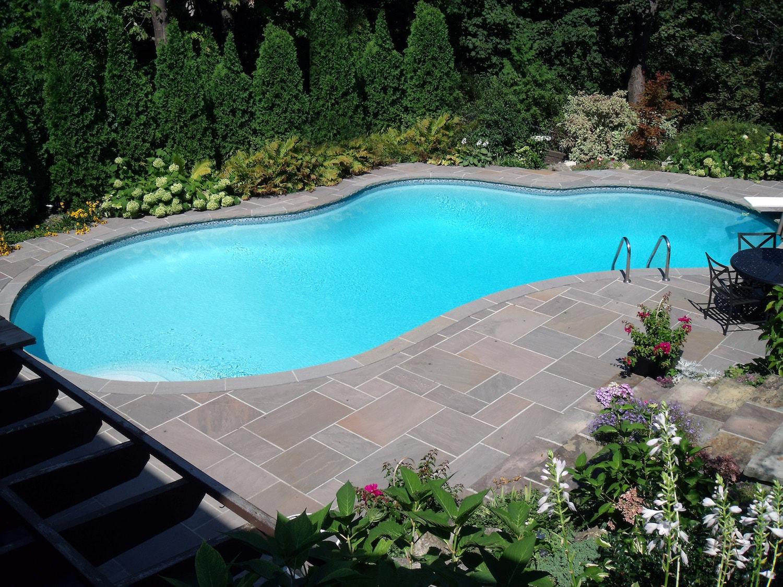 Pool Decks Replacement