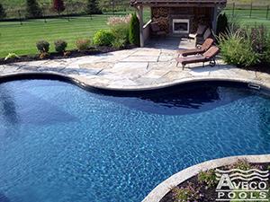 New Pool Installation