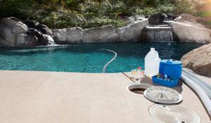 Pool Maintenance before Winter