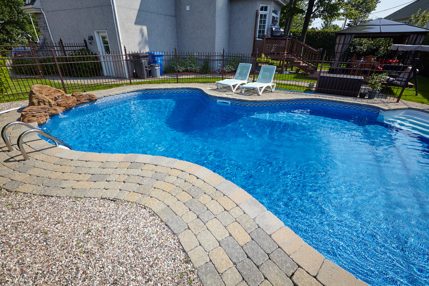 What to know about saltwater pools