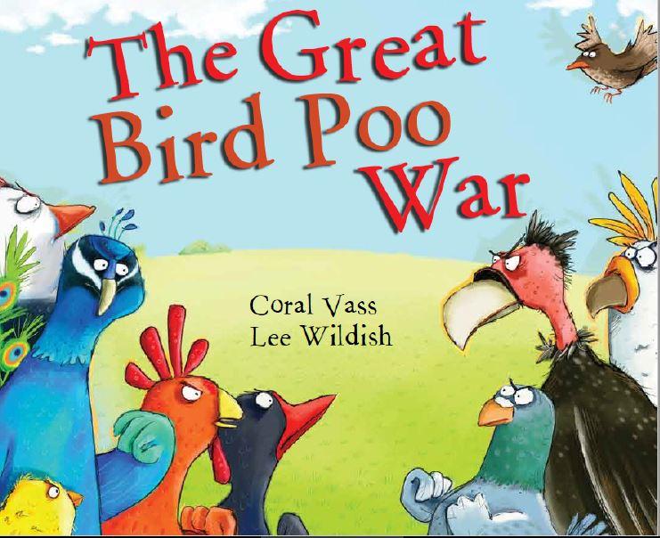 Poo War