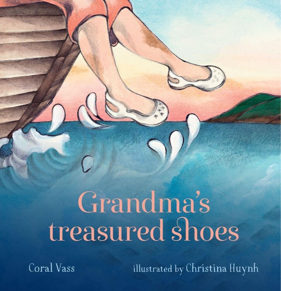 Grandma's Treasured Shoes Teachers Notes