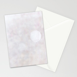 sunset shades haze stationary cards